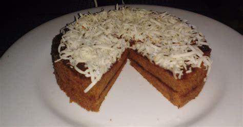 Brownies kukus ala amanda ternyata gampang bikinnya, ini resepnya! 41 resep sponge cake coklat kukus enak dan sederhana - Cookpad