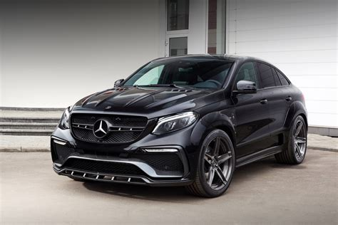 Mercedes Gle Class Backgrounds by Mercedes Gle Klasse Coup 233 Inferno C292 2016