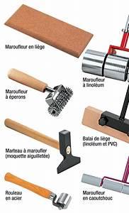 Revetement De Sol Souple Bricomarche : les outils de base pour poser moquette et pvc ~ Premium-room.com Idées de Décoration