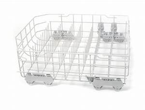 Dishwasher Dishrack  Lower W10833650