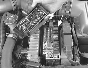1999 F250 7 3 Interior Fuse Diagram