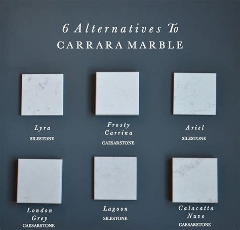 25 best ideas about carrara marble kitchen on
