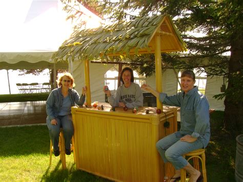 Tiki Bar Products by Tiki Bar This Is Media G K Event Rentals
