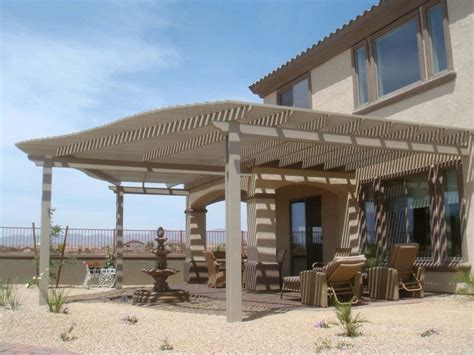 outdoor patio shade ideas and options minimalist home