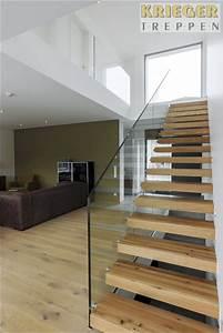 Treppe Mit Glasgeländer : ein besonderes designelement holztreppe mit glasgel nder treppe pinterest stairways haus ~ Sanjose-hotels-ca.com Haus und Dekorationen