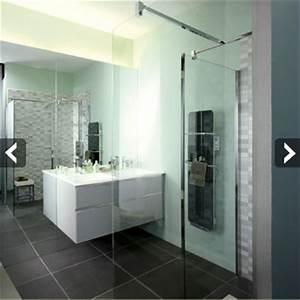 Petite Salle De Bain Avec Douche Italienne : am nagement petite salle de bain avec douche italienne ~ Carolinahurricanesstore.com Idées de Décoration