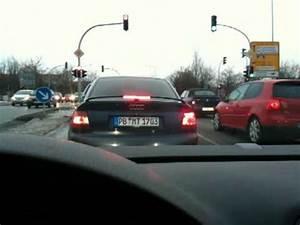 Audi A4 B5 Bremsleitung Vorne : audi a4 b5 led r ckleuchten youtube ~ Jslefanu.com Haus und Dekorationen