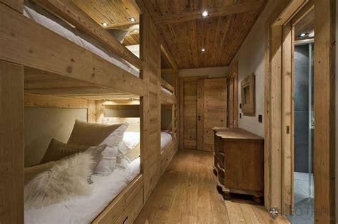 chalet 4 chambres chalet design de rêve