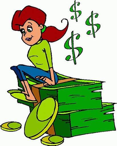 Money Clip Clipartix Personal