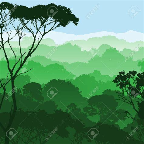 Rainforest Clipart Rainforest Cliparts