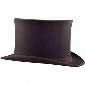 Dashing Dunlap & Co. Vintage Collapsible Opera / Top Hat ...