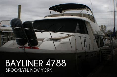Bayliner Boats For Sale Ny by Bayliner Boats For Sale In New York