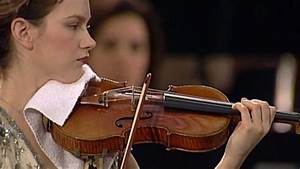 Hahn - Mozart - Violin Concerto No.3 - YouTube