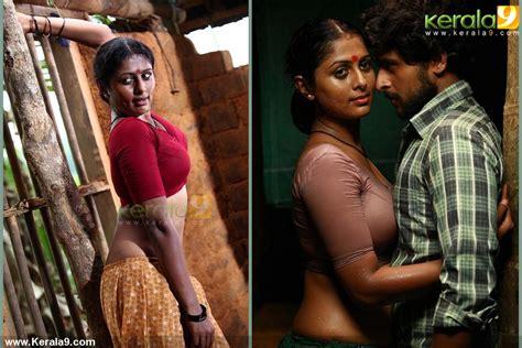 actress kasthuri new malayalam movie mallufun cleavage show