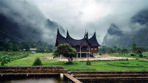 intip yuukcantiknya lembah harau  sumatera barat