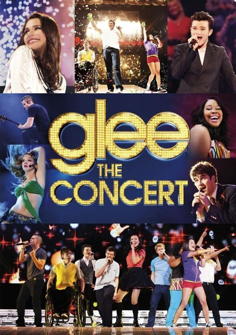 Glee The 3d Concert Movie Dvd Release Date December 20, 2011