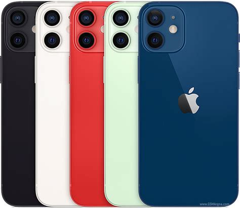 apple iphone mini pictures official