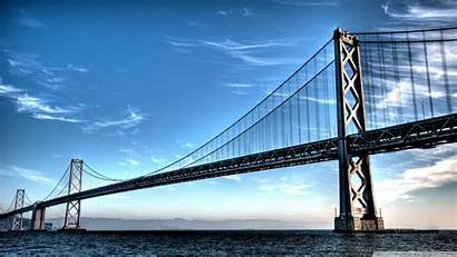 Bridge Hdr 4k Wallpaperswide Wide Wallpapers Desktop