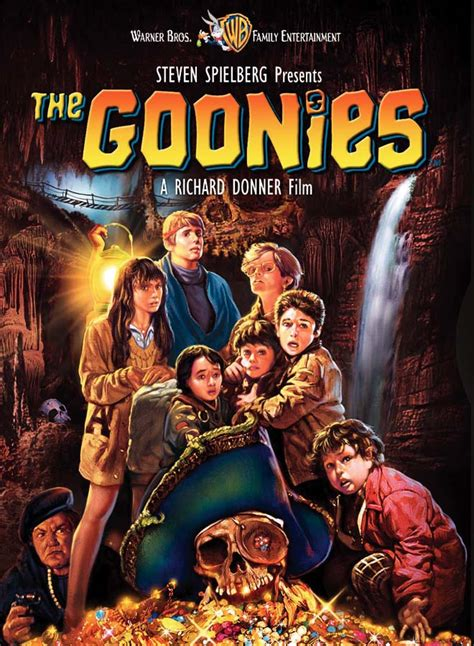 book buddies tween   goonies