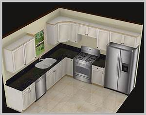 Best 25 small l shaped kitchens ideas on pinterest l for Kitchen cabinet trends 2018 combined with sticker cutting printer