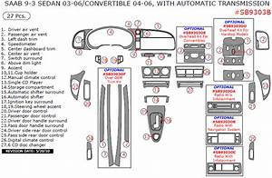 Wiring Diagram 2003 Saab 9 3 Convertible