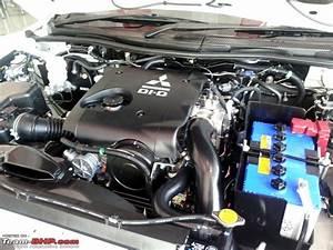 New Mitsubishi Pajero Sport   Update  Price Reduced To 22