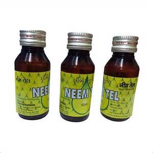 Pictures of Neem Oil