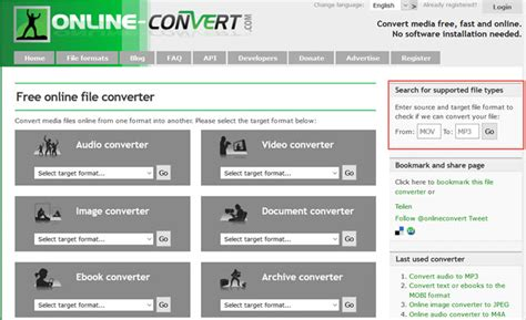 Best File Converter The Best Free File Converters For All Your