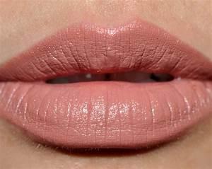The Spring Season: MAC Velvet Teddy Lipstick