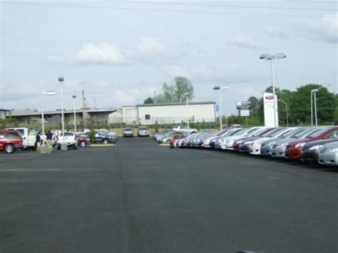 Lagrange Toyota Lagrange Ga 30240 Car Dealership And
