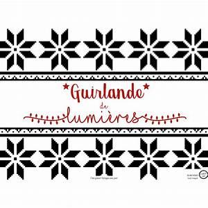 Guirlande De Lumière : guirlande de lumi res arts plastiques ~ Teatrodelosmanantiales.com Idées de Décoration