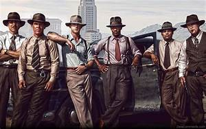 Gangster Squad | Gangster War Art | Pinterest | Gangsters