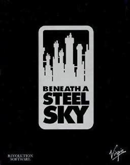 Beneath a Steel Sky (CD VGA) Game