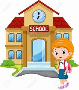 to go to school clipart - Clipground