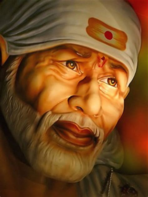 Sai Baba Animated Wallpaper For Mobile - shirdi sai baba hd wallpapers for mobile gallery