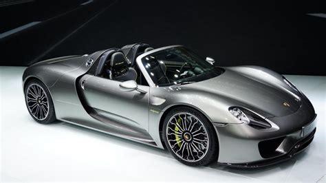 Porsche 918 Reviews, Specs, Prices, Photos And Videos