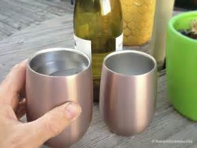Stainless Steel Insulated Wine Cup