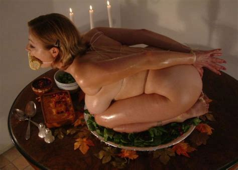 Thanksgiving Babe Picture Of The Day