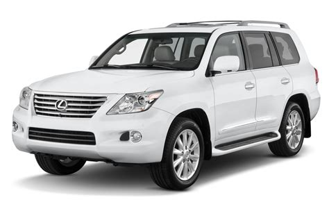 Lexus Lx Picture by 2010 Lexus Lx570 Reviews And Rating Motor Trend