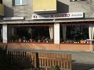 Italienische Möbel Berlin : il gusto italienisches restaurant ~ Watch28wear.com Haus und Dekorationen