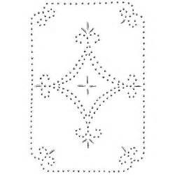 Free Tin Punch Patterns