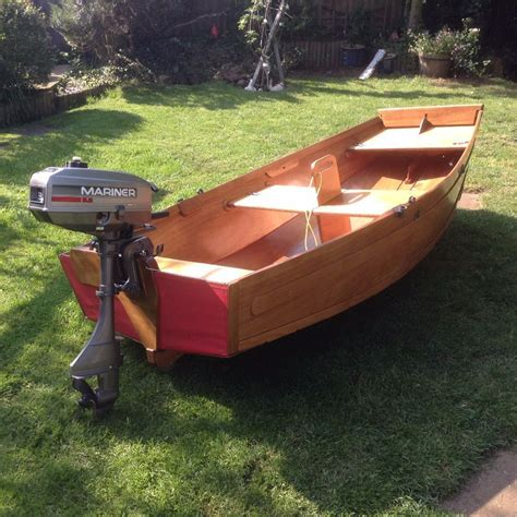 Folding Boat Outboard by Seahopper Folding Boat 2 40m With Carrybag Plus A Just
