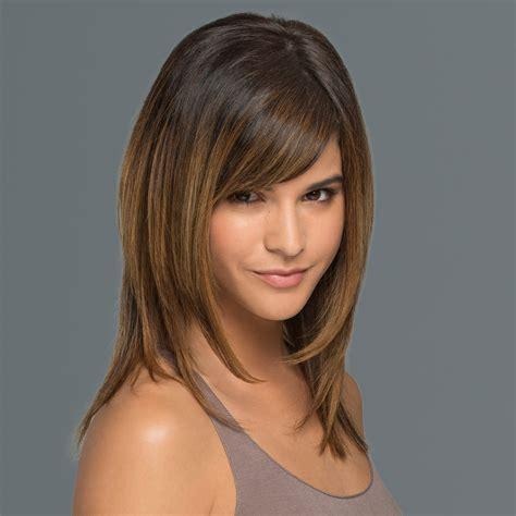style cut for hair classic sleek lob haircut s hairstyles signature