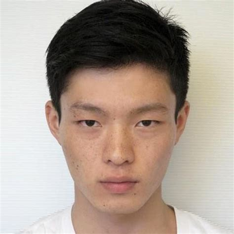 9 Different Hairstyles for Asian Men   Satoshi Toda