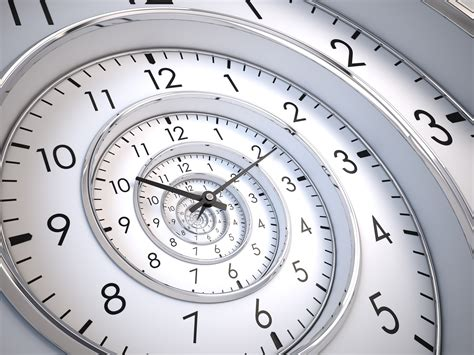 Time Is Truth  Social Sapiens