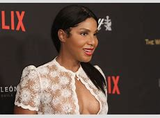 Toni Braxton Back In Hospital Daily Guide Africa
