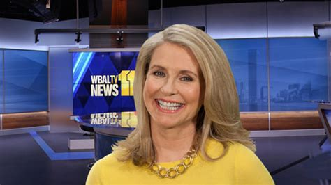 Wbal Anchor Donna Hamilton Stepping Down After 22 Years At