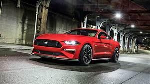 2018 Ford Mustang GT Car 4K Wallpaper | HD Wallpapers