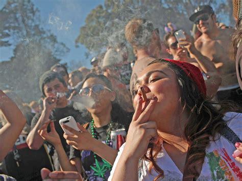 pot smokers  skinnier business insider