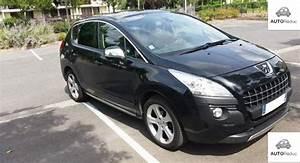 Peugeot 3008 Prix Occasion : achat peugeot 3008 1 6 hdi 16v bmp6 112 cv feline d 39 occasion pas cher 10 900 ~ Gottalentnigeria.com Avis de Voitures